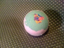 Bath Bomb Fizzies